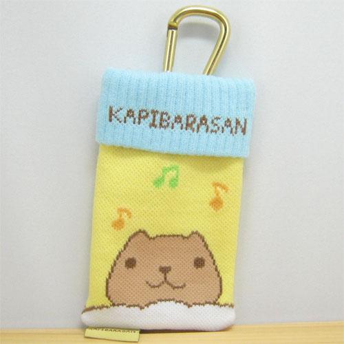 カピバラさん M-Pocket(カピバラさん) 【カピバラさん グッズ】