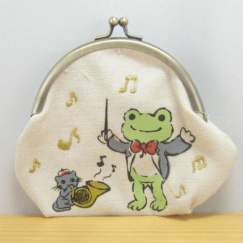 かえるのピクルス ミュージックピクルス〜オーケストラ〜 ガマグチ