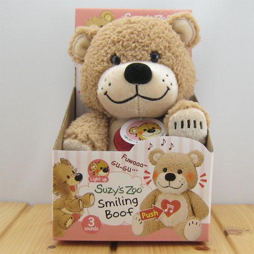 Suzy`s Zoo(スージー・ズー) Smiling Boof(スマイリング ブーフ)