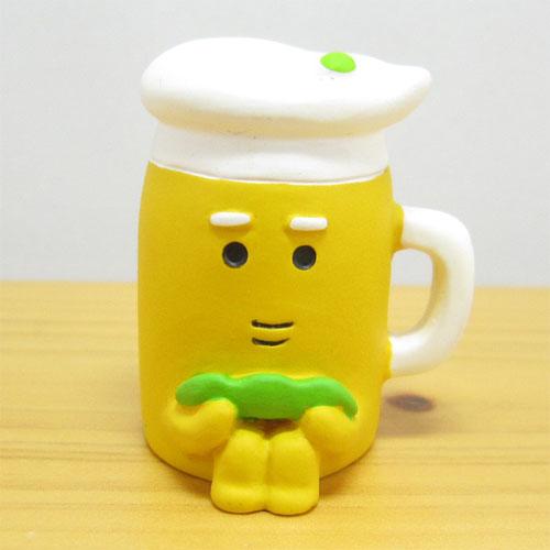 DECOLE(デコレ) concombre(コンコンブル) コンコンフェス2018 枝豆ビールさん