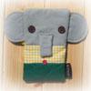 動物モチーフの雑貨屋さん ゾウさんの雑貨コーナー